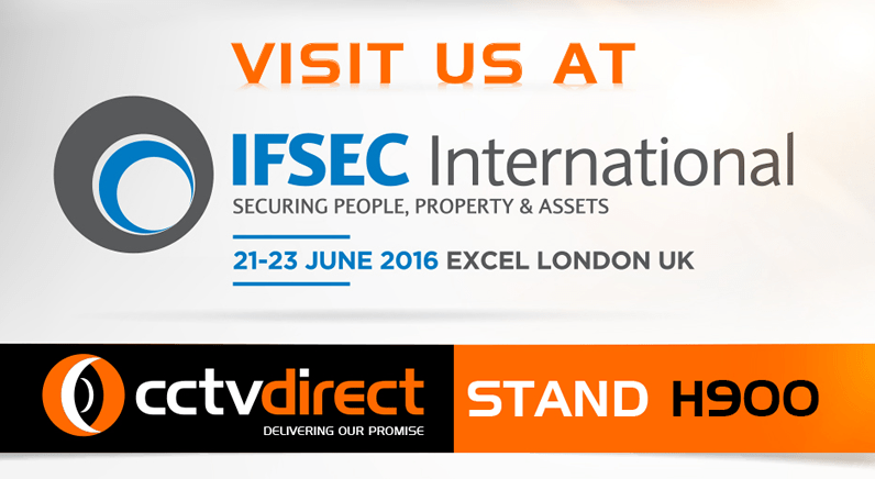 Uniview to be officially launched by CCTVdirect at IFSEC 2016