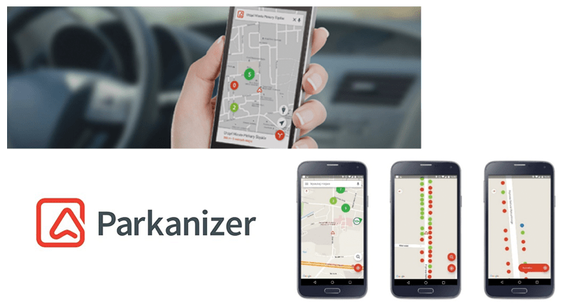 Poland car parks wiser and more secure with Nedap and Parkanizer