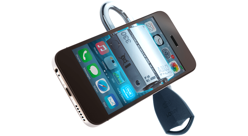 New CLIQ Connect offers Smartphone Key Activation