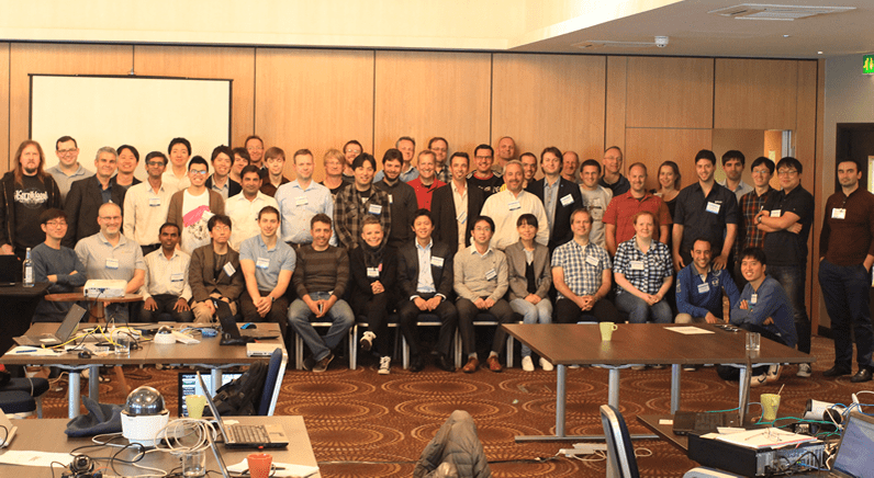 ONVIF hosts 14th Developers' Plugfest in London