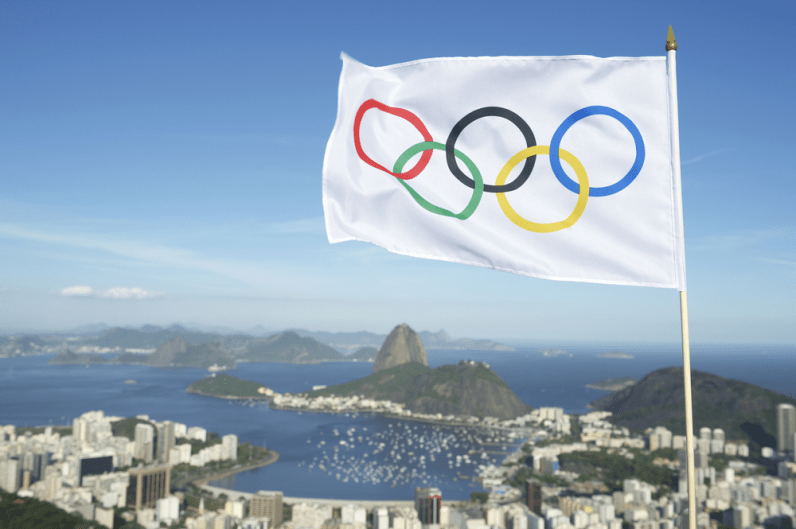 Aerostats race ahead for event security at Rio Olympics 2016