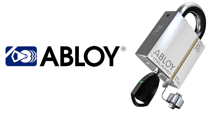 Abloy UK secures South Staffs Water