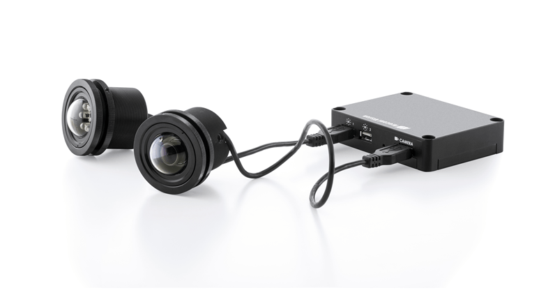 Arecont Vision® MegaVideo® Flex Compact IP Cameras now shipping