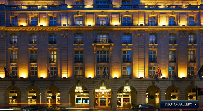 Putting on The Ritz: WatchGuard protects London's premier hotel