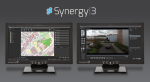 Cruise line adopts Synergy 3 for mega ship gaming surveillance