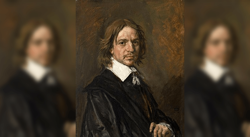 'Moriarty of the Old Master' pulls off the art crime of the century