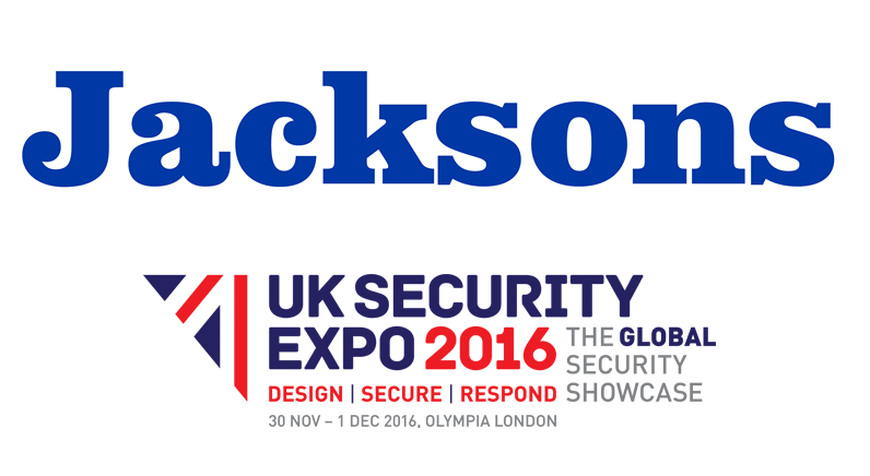 Jacksons Fencing to exhibit at the UK Security Expo 2016