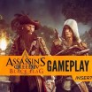 Assassin's Creed 4: Black Flag Gameplay ≈ Insert Coin