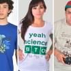 NSFW! Camisetas de Nerd para Nerds