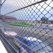 Veja como seria assistir a NASCAR de perto
