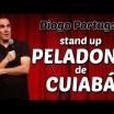 Diogo Portugal: Stand Up sobre a Peladona de Cuiabá