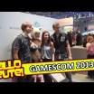 GAMESCOM - A maior feira de games da Europa