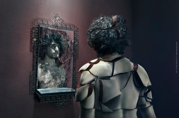 lol design arte  Conheça a arte psicodélica de Martin De Pasquale