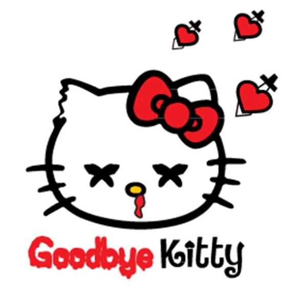 Hello Kitty não é uma gata!