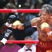 Mickey Rourke e a luta armada mais mal encenada de todos os tempos