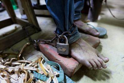 Angels in hell: O trabalho infantil em Bangladesh