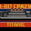 Titanic em 8 bits