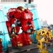 As excelentes criações em LEGO de KOS Brick