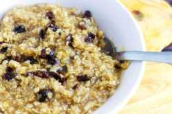 Small Of How To Make Oatmeal Taste Good