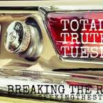 Total Truth Tuesday: Multi-Tasking at the Pump