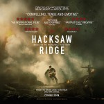Trailer: Andrew Garfield in Mel Gibson's Hacksaw Ridge