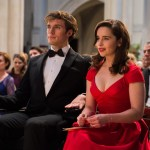 Pre-order Emilia Clarke and Sam Claflin's Me Before You on Blu-ray and DVD
