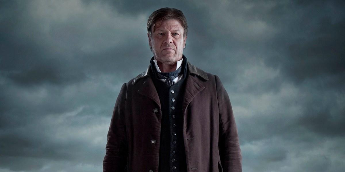 Image: ITV/Rainmark Films