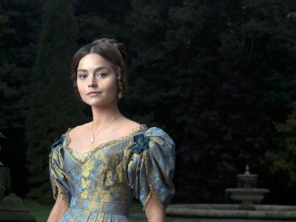 ITV confirms second series of Victoria