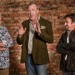 The Grand Tour – Jeremy Clarkson, Richard Hammond, and James May break their rental car…