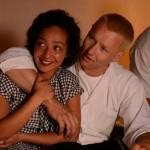 Video: Joel Edgerton and Ruth Negga in Loving