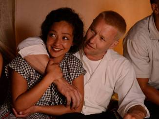 Video: Joel Edgerton and Ruth Negga in Loving