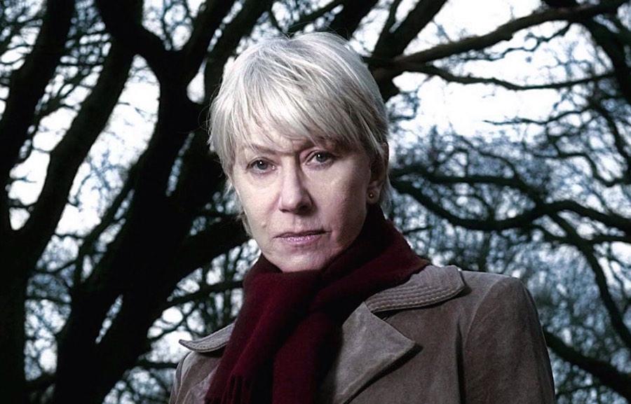 Helen Mirren as Jane Tennison in the original series. Image: ITV