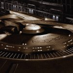 New Star Trek TV series to feature the USS Discovery