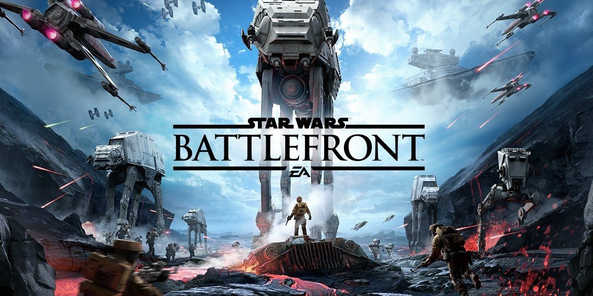 The clamour for Star Wars Battlefront's Skirmish mode proves offline gaming remains popular