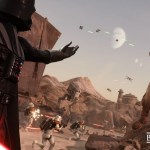 Star Wars: Battlefront Skirmish mode – this, at last, is the game you were looking for