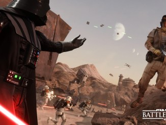 Clamour for Star Wars Battlefront's Skirmish mode proves offline gaming remains popular