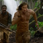The Legend of Tarzan – 'Conquer' Video
