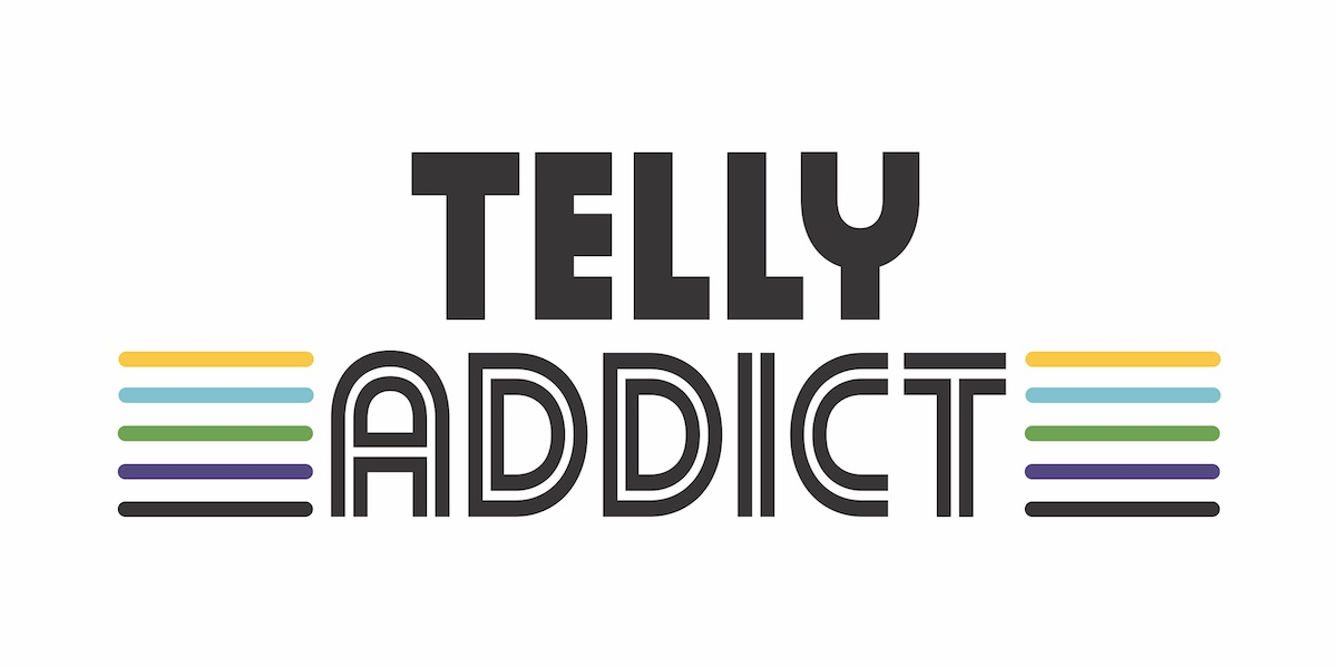 Telly Addict Logo