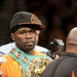 Pacquiao and 50 Cent to join forces?