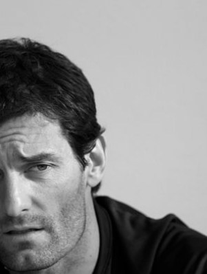 Mark Webber relishing Renault Challenge