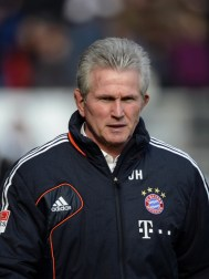 Bayern Munich | Spoilt for Choice
