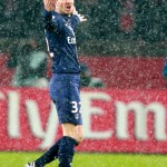 PSG draw with Saint Etienne (Highlights)