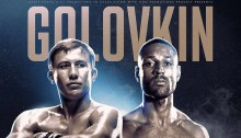 Golovkin v Brook - Against the odds