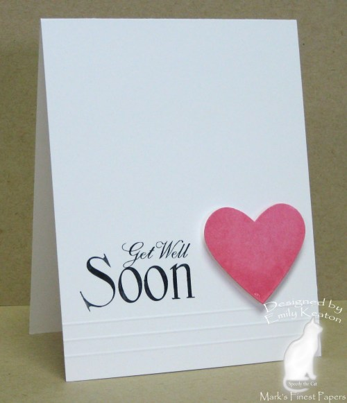 Medium Of Get Well Soon Wishes