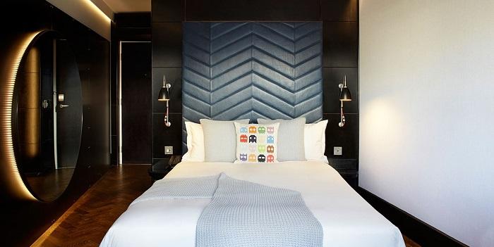 Hoxton Hotel Holborn Reviews