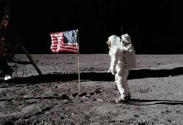 Apollo 11: La Russia muore dalla voglia di ridicolizzare ...