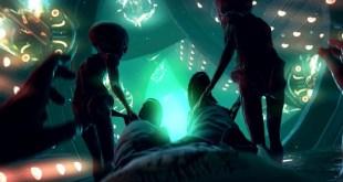 Ex agente inglese afferma di essere stato rapito dagli alieni