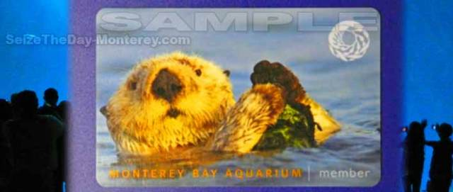 Monterey Bay Aquarium Discount with Membership, Big Discounts | Seize