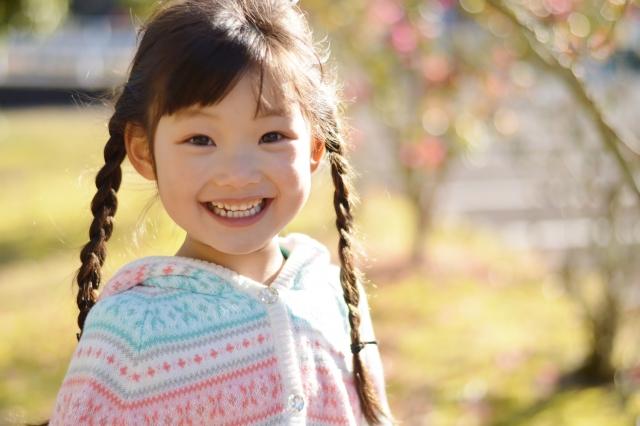 子どもを「甘やかす」と「甘えさせる」の違いは?