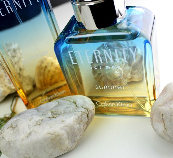 Calvin Klein Eternity Summer 2017 For Men